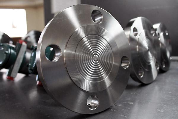Sellos de diafragma fabricacdos en Indutecnica.