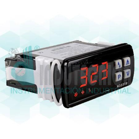 Controlador de Temperatura N320