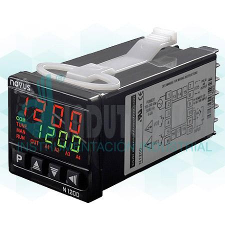 Controlador de Procesos Universal N1200