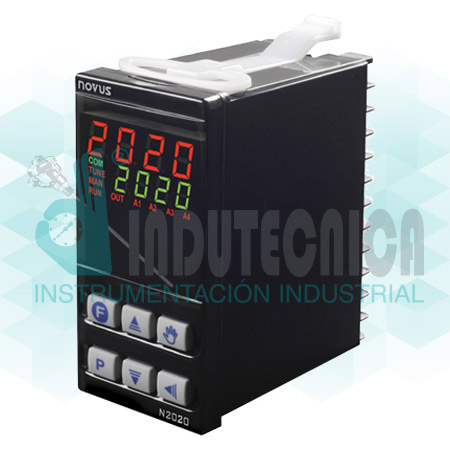 Controlador de Procesos Universal N2000