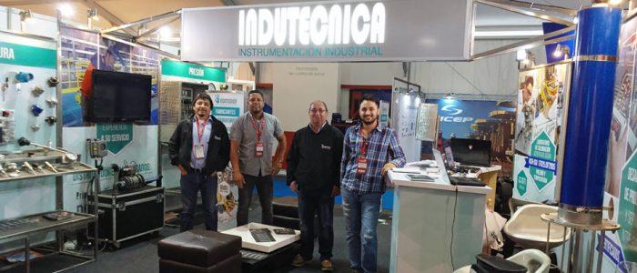 Exponor 2017 Indutecnica