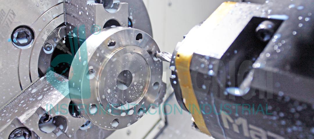 Fabricación del sello de diafragma doble salida